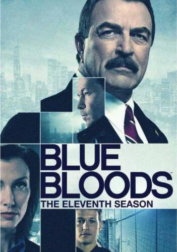 Blue Bloods: The Eleventh Season