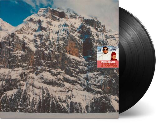 Moloko - I Am Not A Doctor [180-Gram Black Vinyl]
