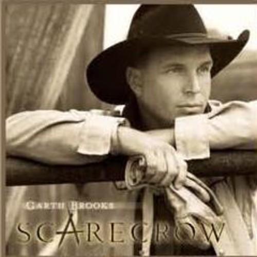 Garth Brooks-Scarecrow