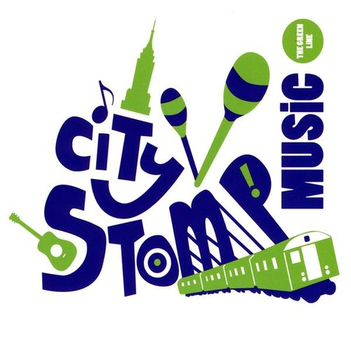 City Stomp-The Green Line
