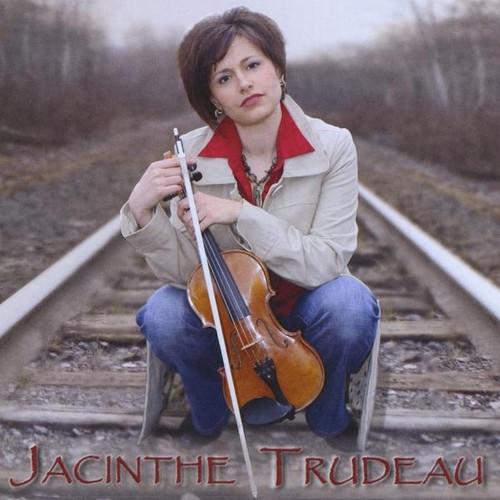 Jacinthe Trudeau