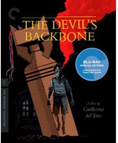 The Devil's Backbone (Criterion Collection)