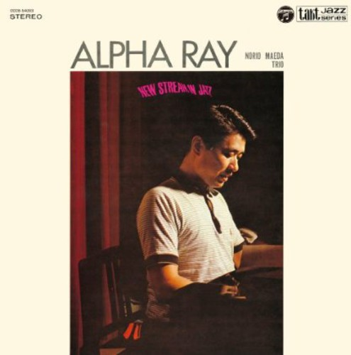 Alpha Ray [Import]