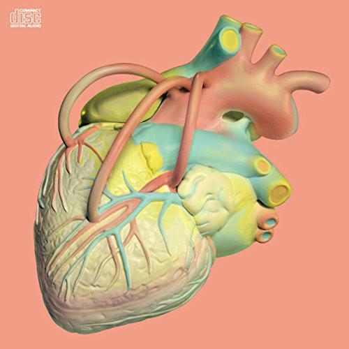 Heart of Man 3 [Import]