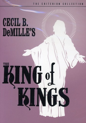 The King of Kings (Criterion Collection)
