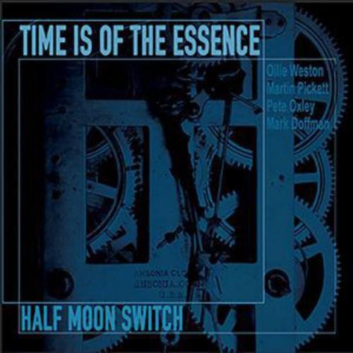 Half Moon Switch [Import]