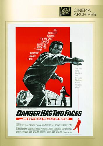 Danger Has Two Faces