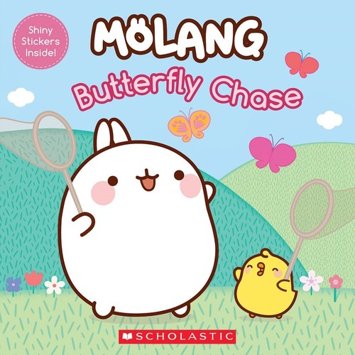 MOLANG BUTTERFLY CHASE