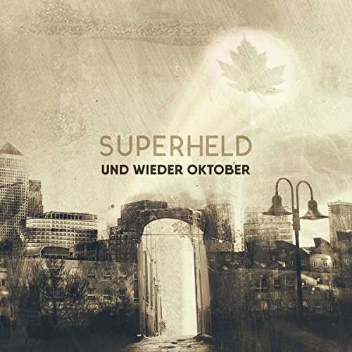 Superheld [Import]
