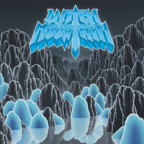 Witch Mountain - Witch Mountain