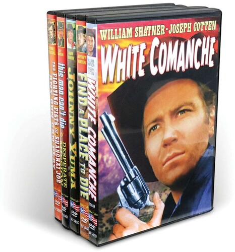 Spaghetti Westerns Collection
