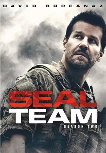 SEAL Team: Season Two