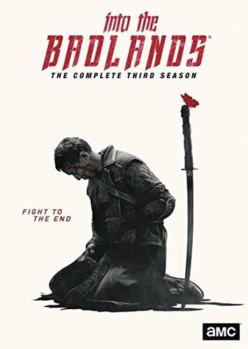 Into the Badlands: The Complete Third Season