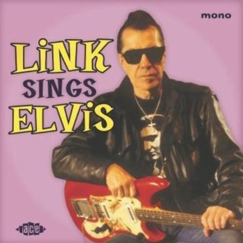 Link Sings Elvis [Import]