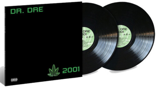 Dr Dre - Dr. Dre 2001