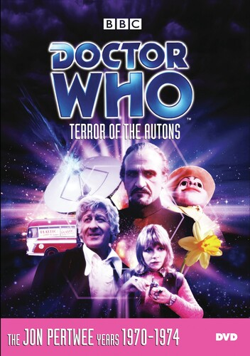 Doctor Who: Terror of the Autons