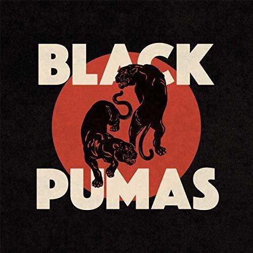 Black Pumas [Import]