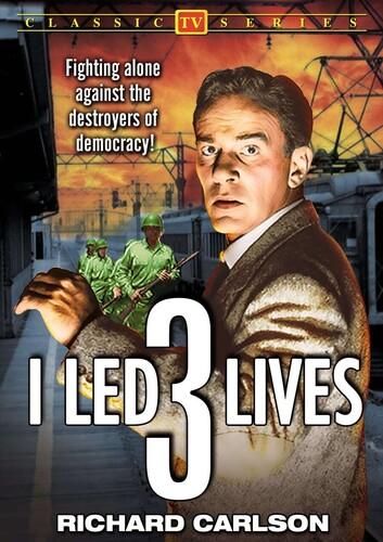 I Led 3 Lives Volume 3