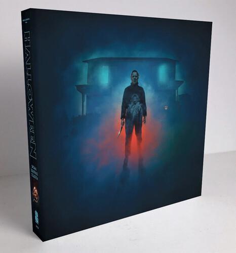 Alan Howarth Box - Halloween 1-5 Box Set (Box)