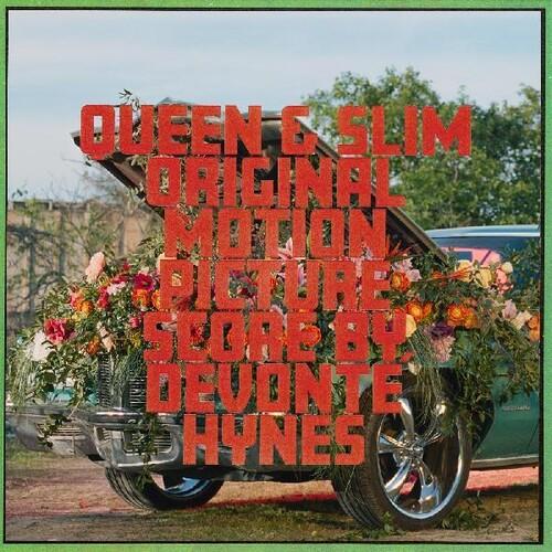 Queen & Slim (Original Motion Picture Score)