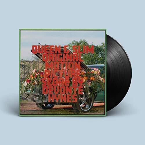 Devonte Hynes - Queen & Slim (Original Motion Picture Score) [LP]