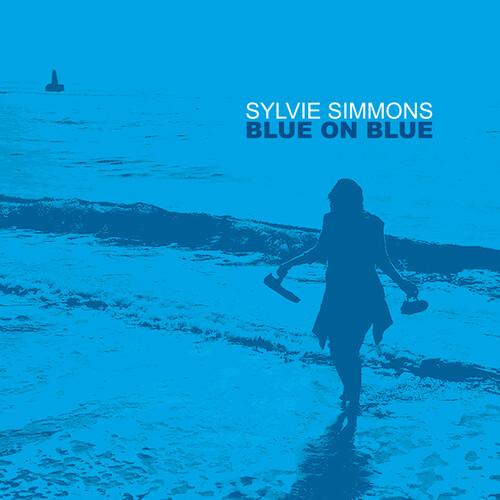 Sylvie Simmons - Blue On Blue (Ofv)