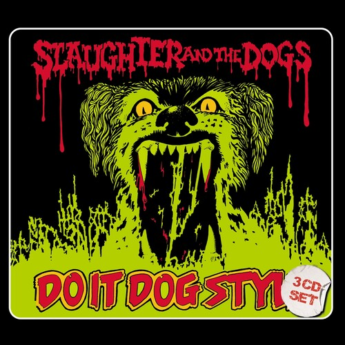 Do It Dog Style [Import]