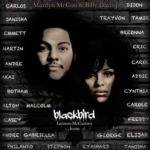 Blackbird: Lennon-Mccartney Icons