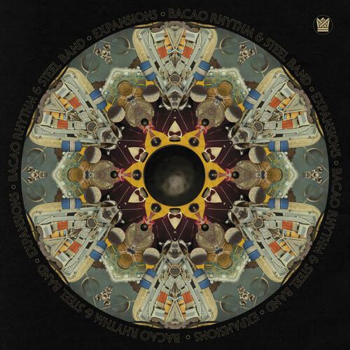 Bacao Rhythm & Steel Band - Expansions [Indie Exclusive] (Deep Emerald Vinyl) [Colored Vinyl] [Indie Exclusive]