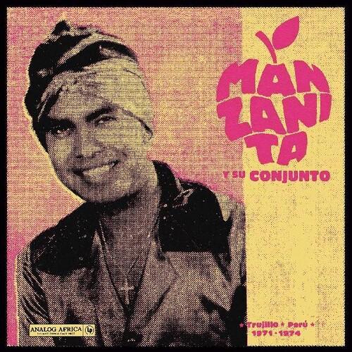 Trujillo Peru 1971 - 1974