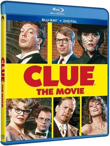 Clue - Clue / (Ac3 Amar Digc Dol Dts Dub Sub Ws)