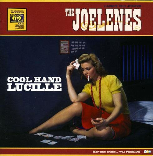 Cool Hand Lucille [Import]