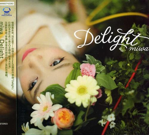 Delight [Import]