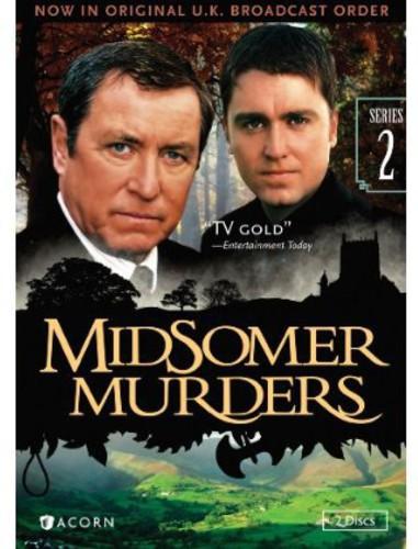 Midsomer Murders, Series 2