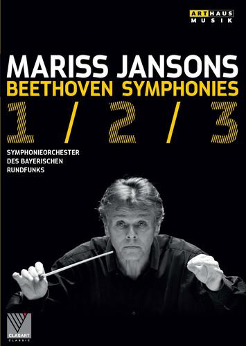 Beethoven: Symphonies Nos. 1-3