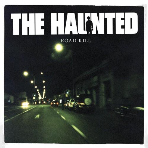 Haunted - Road Kill [Colored Vinyl] (Wht) [Record Store Day] (Uk)