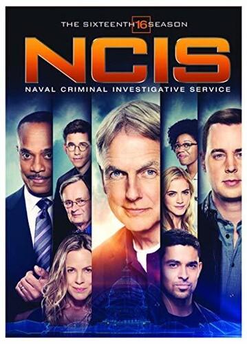 NCIS: Naval Criminal Investigative Service: The Sixteenth Season