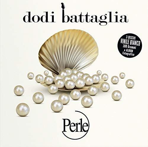 Perle (White Colored Vinyl) [Import]