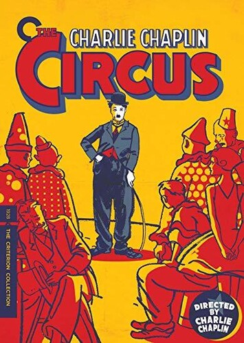 The Circus (Criterion Collection)