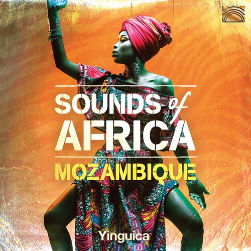 Sounds of Africa /  Mozambique