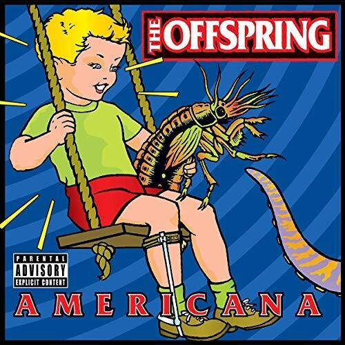 The Offspring - Americana [LP]