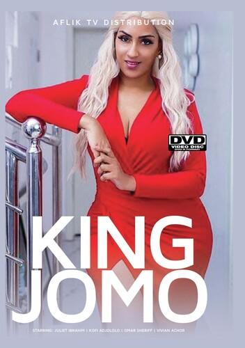 King Jomo