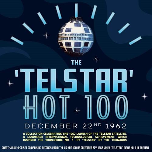 Telstar Hot 100 December 22nd 1962 (Various Artists)