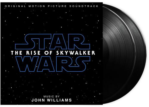 Star Wars - Star Wars: The Rise Of Skywalker [Original Soundtrack 2LP]