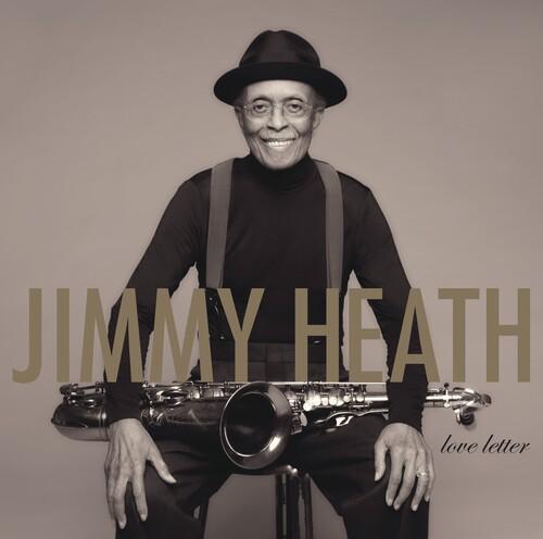 Jimmy Heath - Love Letter