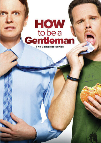 How to Be a Gentleman: The Complete Series