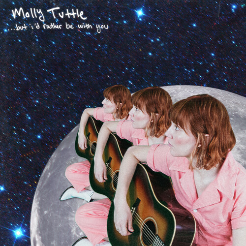 Molly Tuttle - .but i'd rather be with you