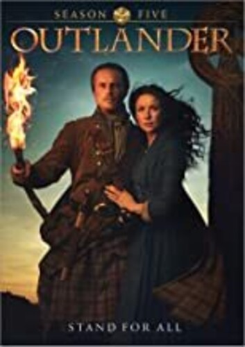 Outlander: Season Five