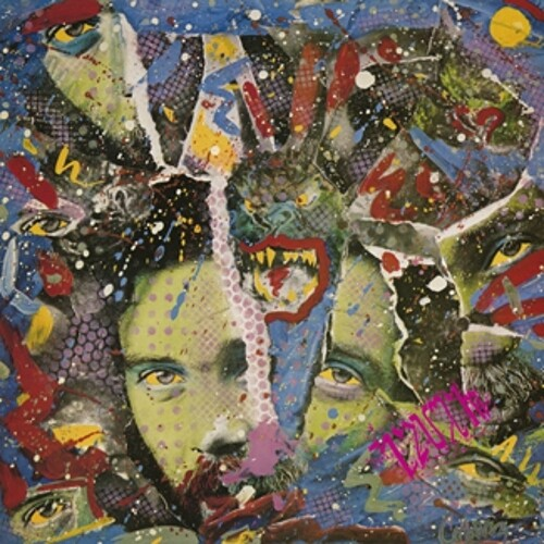 The Evil One (Purple Haze Vinyl)