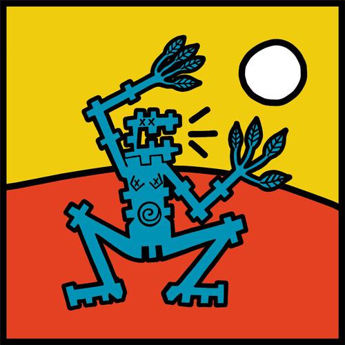 O.M. Days (Colored Vinyl)